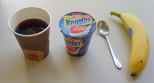 Müller Knüller & Banane