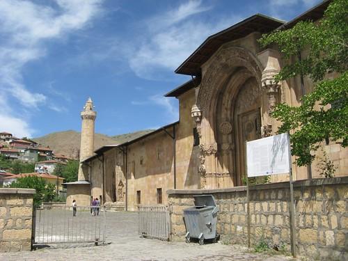 Grande mesquita e hospital de Divriği, Turquia