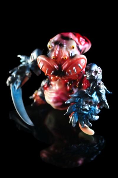 Armored BLObPUS