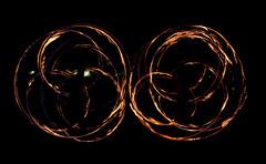 Fire performance (Lars Lorenz) Tags: firespinning firedancing feuer fireperformance feuershow