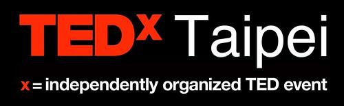 Ted x Taipei - Unlearn. Play. Inspire. 創意三部曲