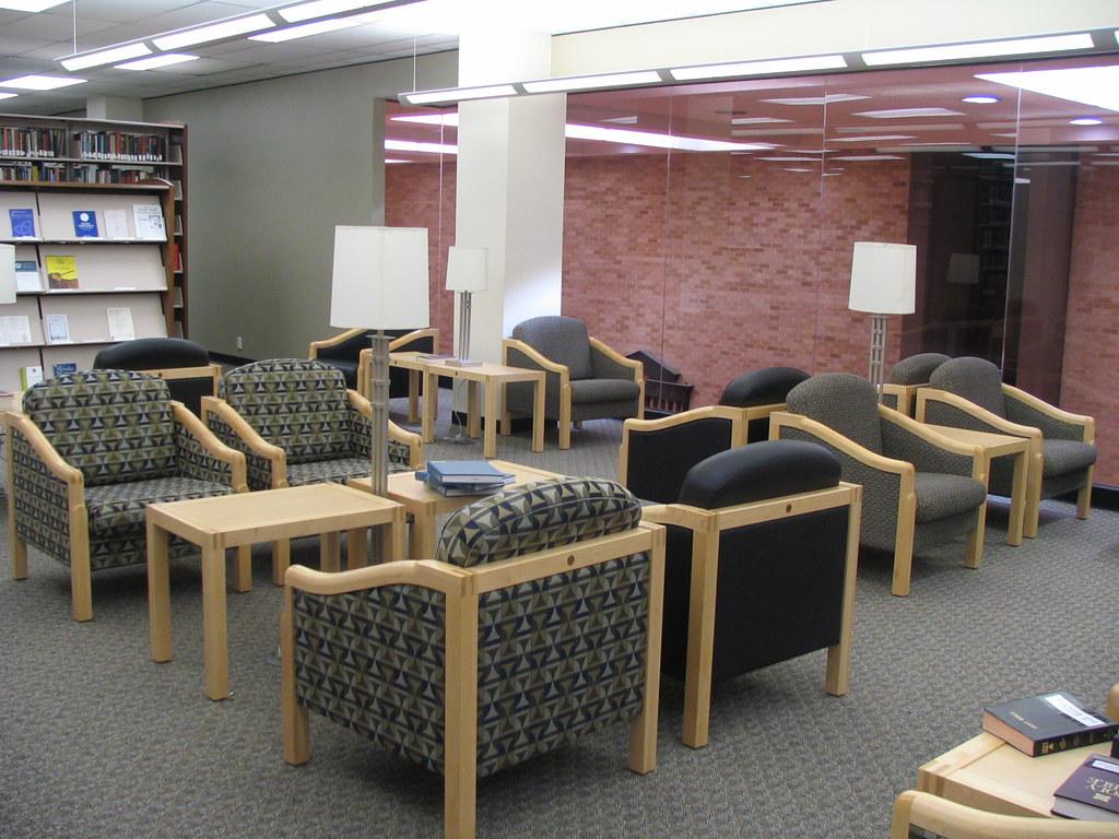 Graduate Casual Seating