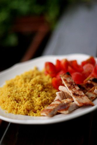 Cous Cous Aromatico