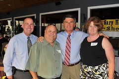 san009 (William Johns) Tags: county sunset house robert bob queen governor steak gary sheriff fundraiser annes narrows gery gov paramount fund annies hofmann raiser ehrlich