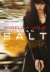 Ajan Salt - Salt (2010)
