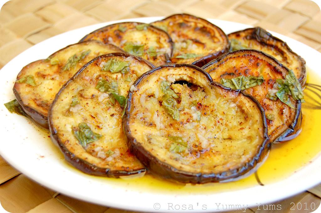 eggplant antipasto 7 ALONE bis