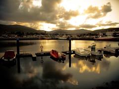 Dingle Pier Co Kerry Ireland