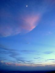 20100717 陽明山黃昏05
