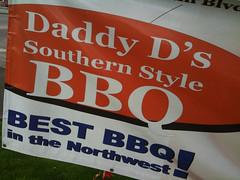 Daddy Ds Southern Style BBQ