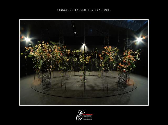 Singapore Garden Festival - 020