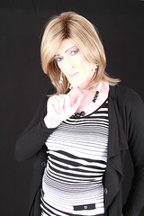 11 - Dream Girl Model (Julie Bracken) Tags: old portrait fashion hair tv cd space crossdressing tgirl transgender mature tranny transvestite fourth pantyhose crossdresser crossdress tg trannie mtf travesti m2f tfs feminized enfemme xdresser tgurl feminised transsisters julieb85 thefourthspace