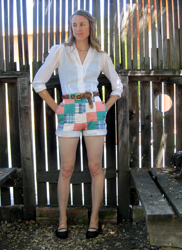 Patchwork and Pockets