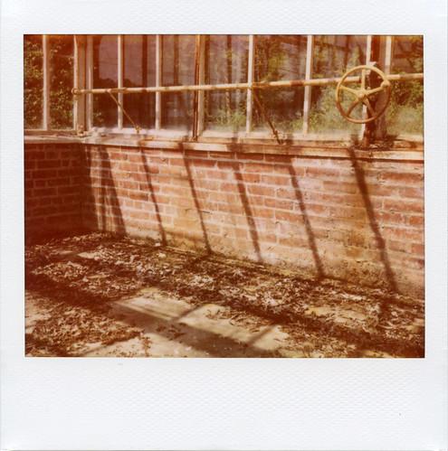 refuge: greenhouse