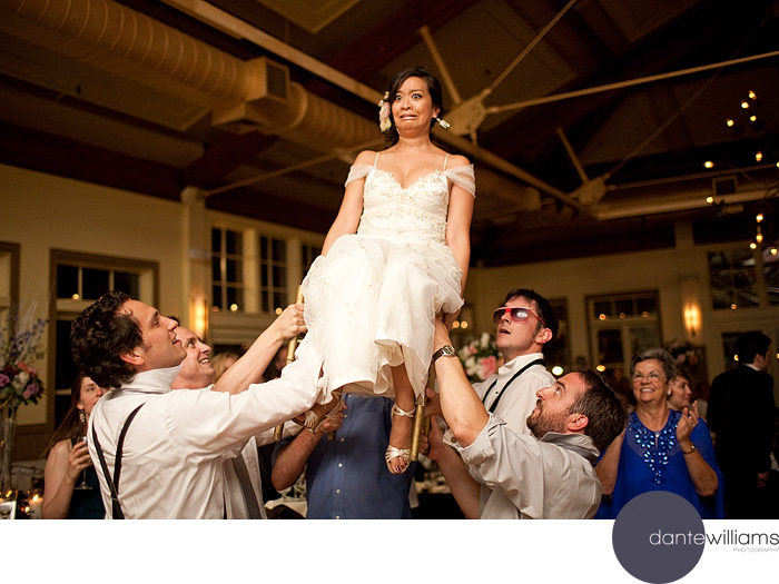 Liberty House Restaurant Wedding, Liberty Park, New Jersey 6
