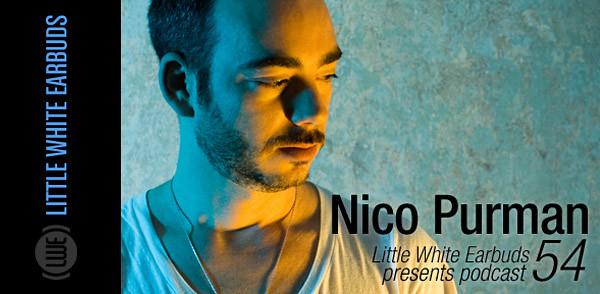 LWE Podcast 54: Nico Purman (Image hosted at FlickR)