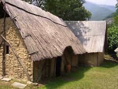 Capodiponte - archeodromo