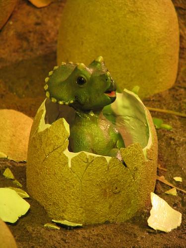 Robo Trike Hatchlings