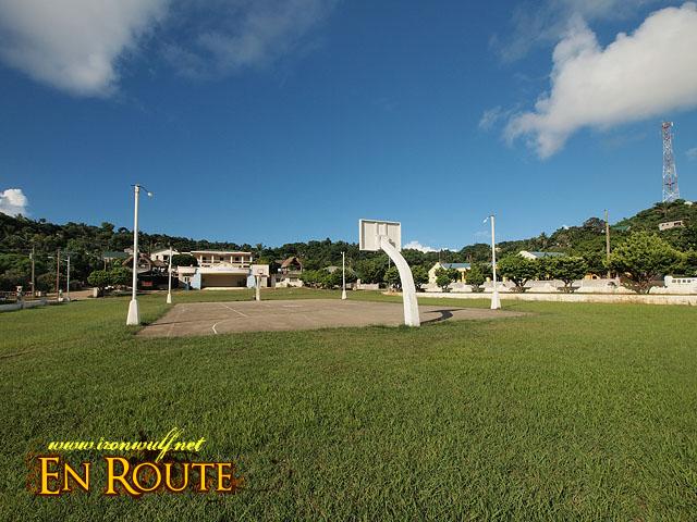 Mayon Centro