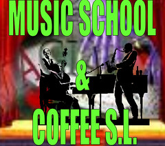 MUSIC SCHOOL & COFFEE