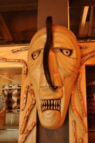 Clan Mask