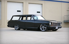 street columbus ohio black hot chevrolet nova grey inch ride ellis muscle air small wheels machine 63 chevy ii american pro rod block cody custom 18 lowered technologies touring deuce v8 billet 1963 slammed specialities bagged goodguys flowmaster ls1