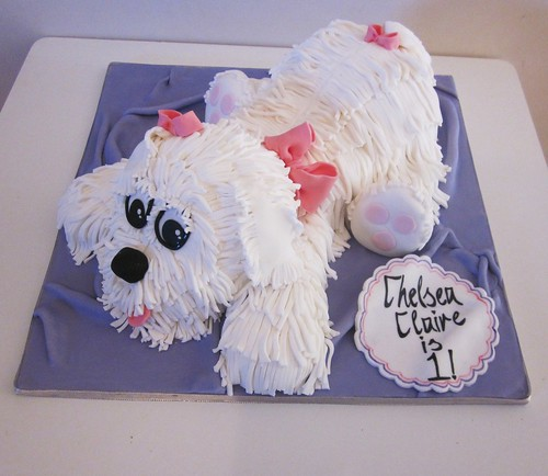 Flickriver Bee S Cake Design S Photos Tagged With Dog