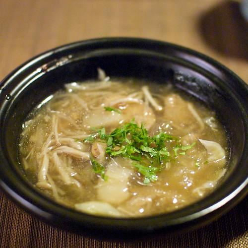 Taiwan Restaurant