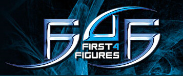 First 4 Figures Logo