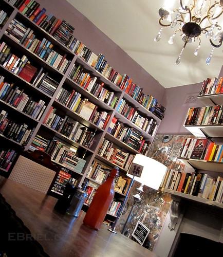 Ampersand Bookstore, Sydney