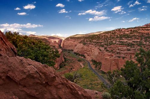 Long Canyon II