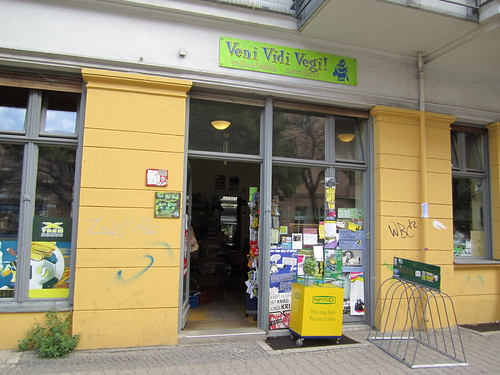 Veni Vidi Vegi - All Vegan Store