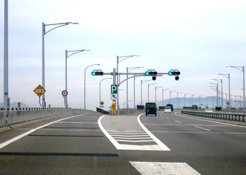 瀬戸大橋 与島PA 画像2