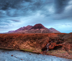 The Mountain Storms of Time (Stuck in Customs) Tags: iceland icelandic stuckincustoms treyratcliff