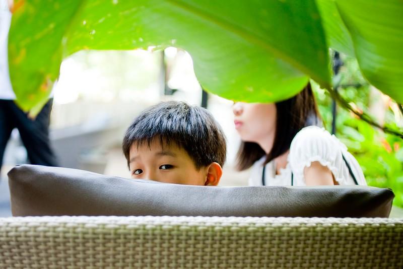 Raymond Phang - Kids