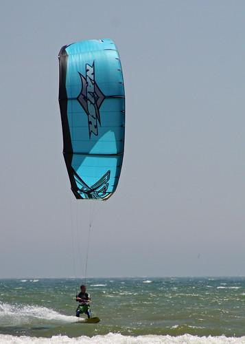 Jake kite vert 3