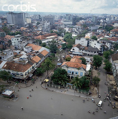 SP016506 (manhhai) Tags: road street people building asia southeastasia vietnam hochiminhcity urbanscenes viewfromabove southeastregion
