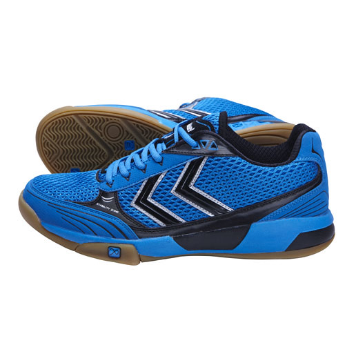 Hummel Handballschuh Authentic (DIVA BLUEBLACK)