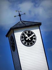 Clock Tower Close Up (Weeping-Willow Photography) Tags: surrey clocktower bisley bisleycamp bisleyranges nationalshootingcentre bisleyclocktower imperial2010