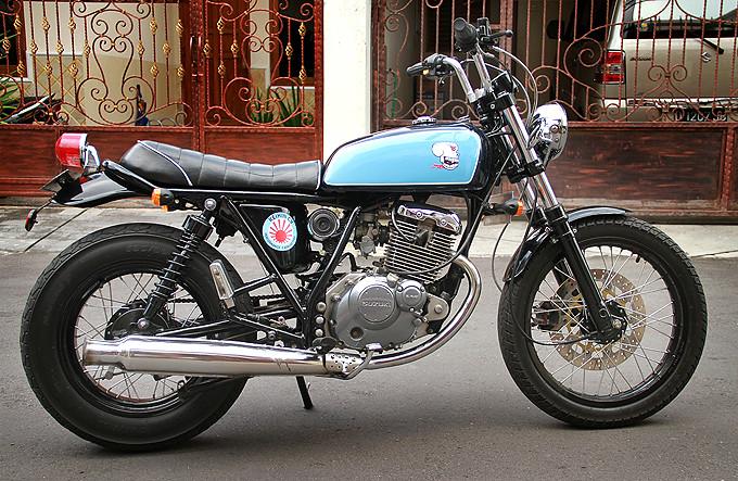 Rumble in Indonesia 4848251991_35e97a2733_b