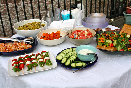 How To Throw An Epic Housewarming Party Huffpost