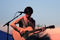 Conor Oberst - Concert for Equality (ggroggel) Tags: omaha brighteyes conoroberst desparecidos concertforequality