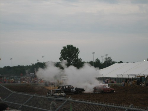 100730. demolition derby time.