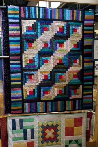 Ann Arbor 2010 Quilt Show