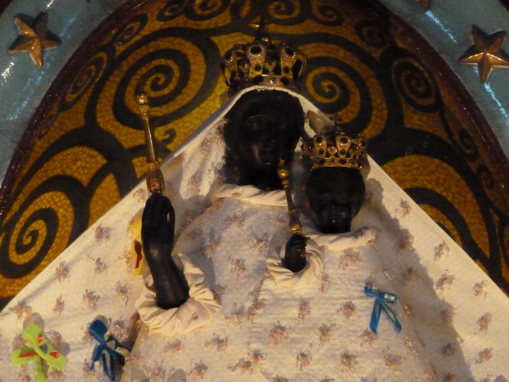 Notre Dame de la Daurade de Toulouse 3