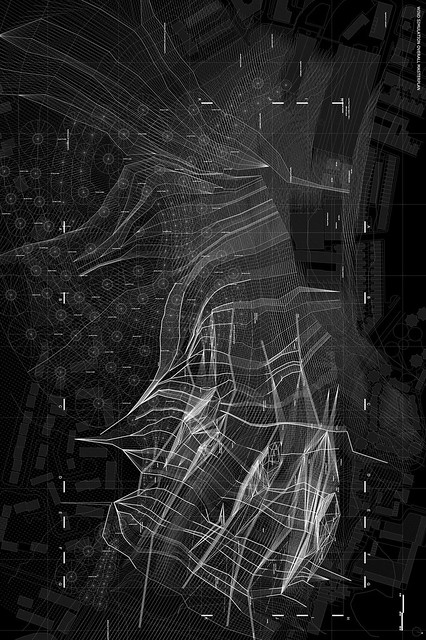 ay_a studio, articulated landscapes, masterplan