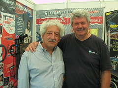 Richard Corsello & Angelo Tordini