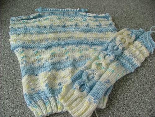 knitting 139