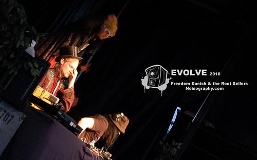 Evolve Festival 2010 - 06