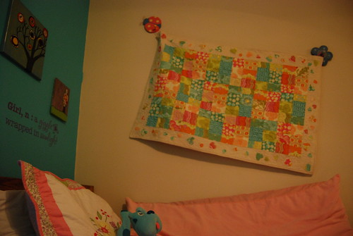 Quilt by Kelby