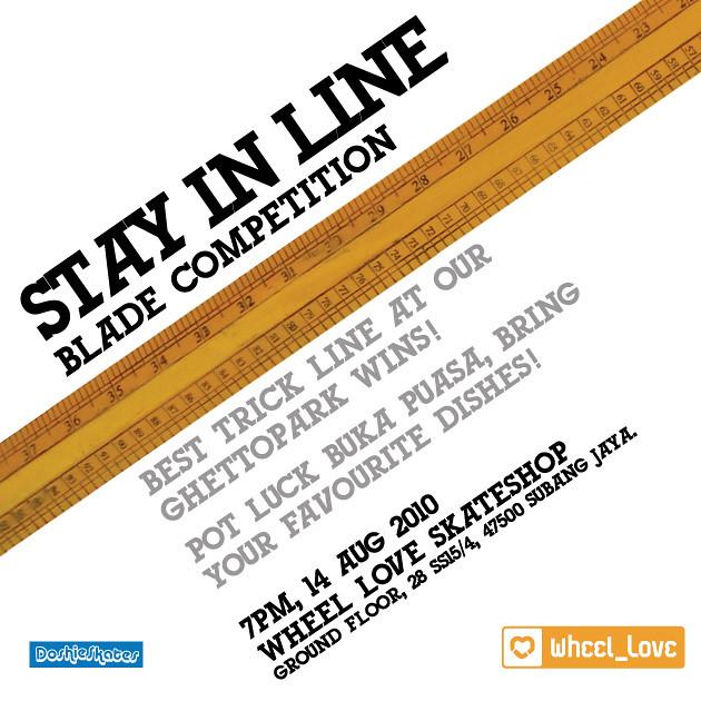 Stay Inline